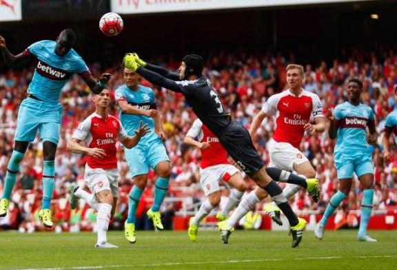 Prediksi Skor West Ham United vs Arsenal | Prediksi Agent88