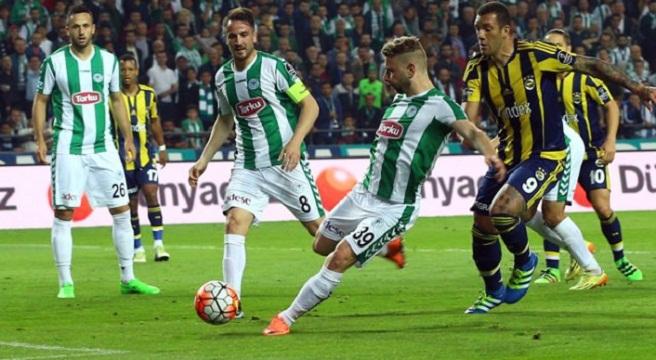 Prediksi Skor Konyaspor vs Fenerbahce | Prediksi Agent88bet