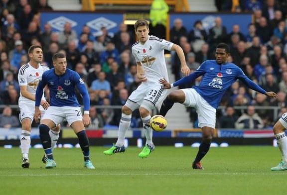 Prediksi Skor Everton vs Swansea City | Prediksi Agent88