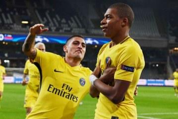 Prediksi Skor Strasbourg vs PSG | Prediksi Agent88