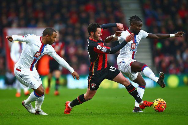 Prediksi Skor Crystal Palace vs Bournemouth | Agen Prediksi