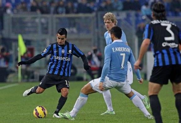 Prediksi Skor Atalanta vs Lazio | Prediksi Agent88
