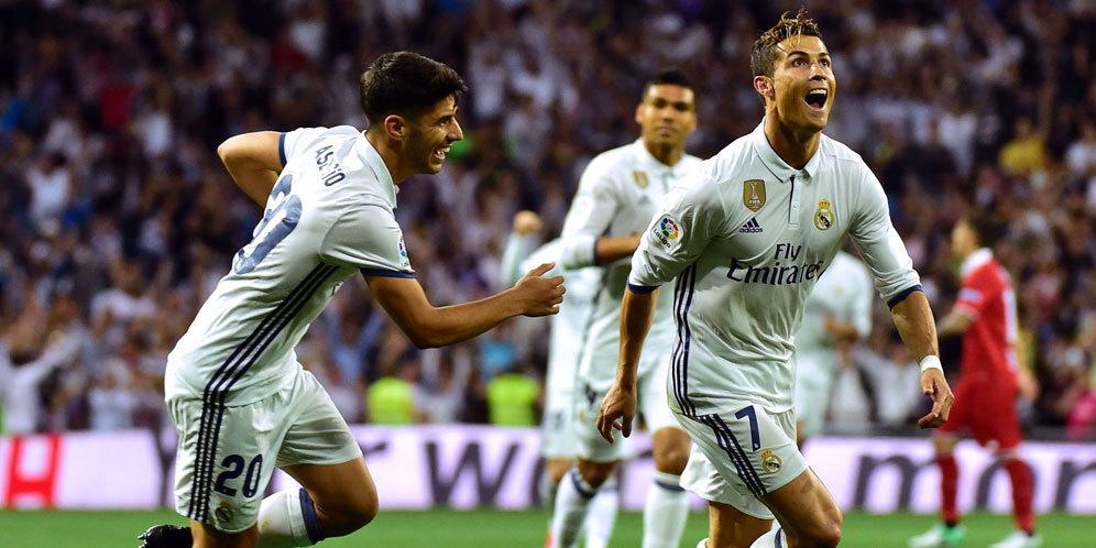 Prediksi Skor Real Madrid vs Sevilla | Agen Prediksi