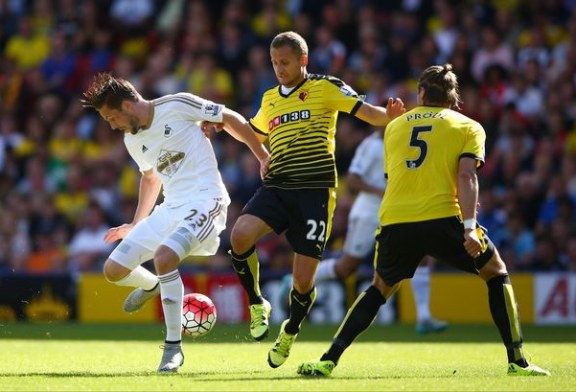 Prediksi Skor Watford vs Swansea City | Prediksi Agent88bet