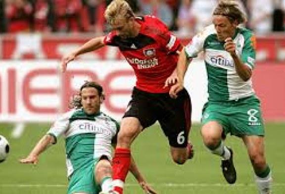 Prediksi Skor Bayer Leverkusen vs Werder Bremen | Prediksi Agent88