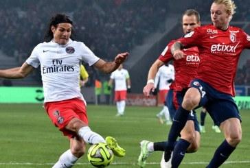 Prediksi Skor PSG vs Lille | Agen Prediksi