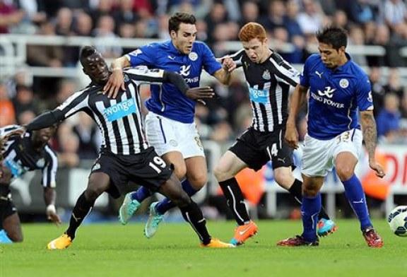 Prediksi Skor Newcastle vs Leicester City   Agen Prediksi