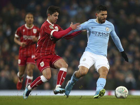Prediksi Skor Bristol City vs Manchester City | Prediksi Agent88bet