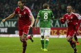 Prediksi Skor Bayern Munchen vs Werder Bremen | Prediksi Agent88bet