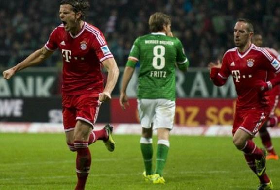 Prediksi Skor Bayern Munchen vs Werder Bremen   Prediksi Agent88bet