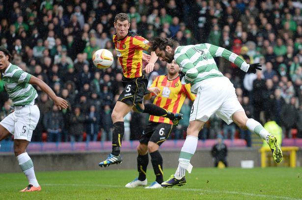Prediksi Skor Partick Thistle vs Celtic | Prediksi Agent88bet