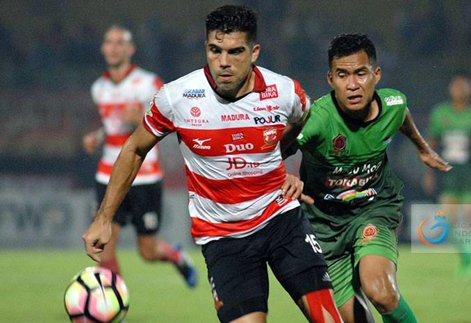 Prediksi Skor PS TNI vs Madura United | Prediksi Agent88bet