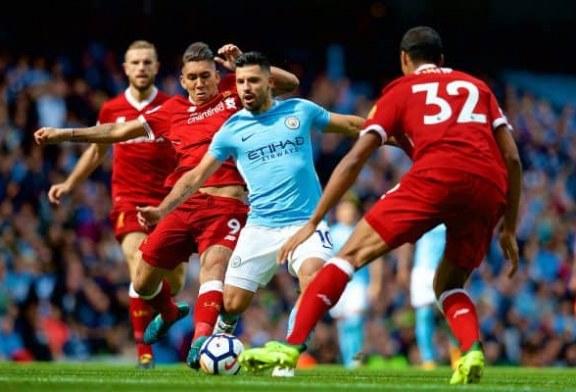 Prediksi Skor Liverpool vs Manchester City | Prediksi Agent88bet
