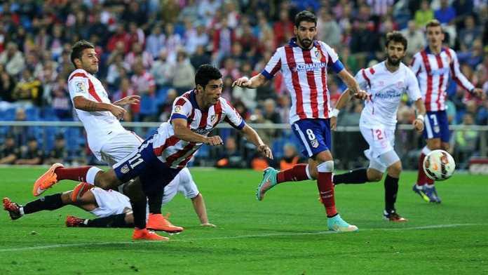 Prediksi Skor Sevilla vs Atletico Madrid | Prediksi Agent88bet