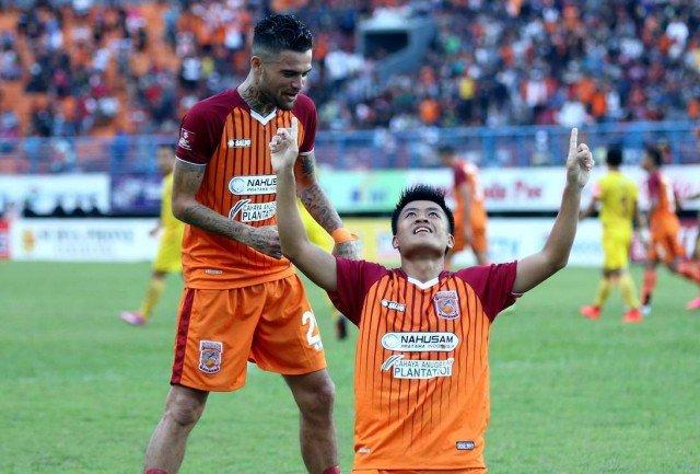 Prediksi Skor Borneo FC vs Persija | Prediksi Agent88bet