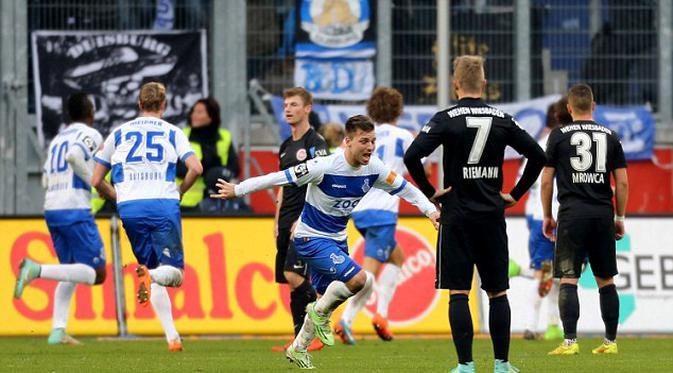 Prediksi Skor Bochum vs Duisburg | Prediksi Agent88bet