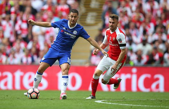 Prediksi Skor Arsenal vs Chelsea | Berita Agent88bet