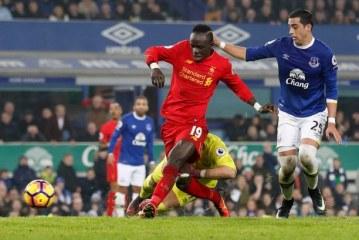 Prediksi Skor Liverpool vs Everton | Prediksi Agent88bet