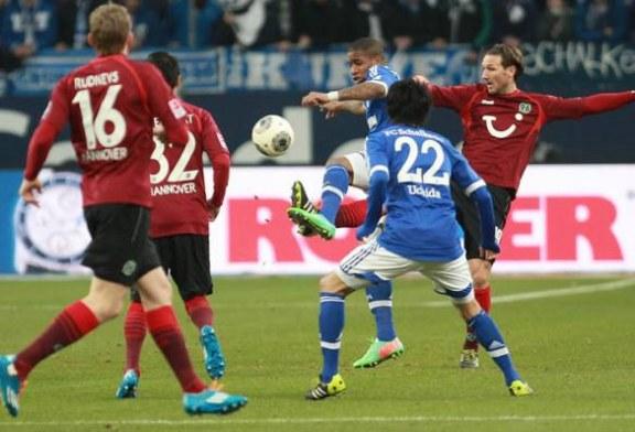 Prediksi Skor Schalke 04 vs Hannover 96 | Prediksi Agent88bet