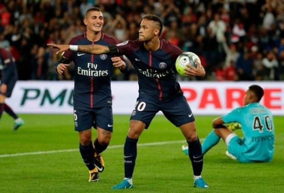 Prediksi Skor Lyon vs PSG | Prediksi Agent88bet