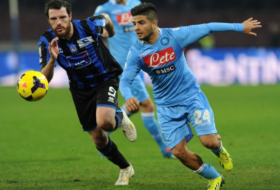Prediksi Skor Napoli vs Atalanta | Prediksi Agent88bet