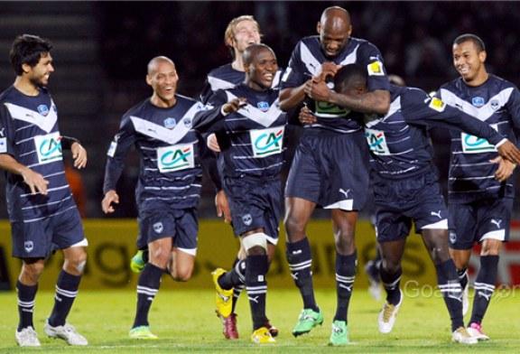 Prediksi Skor Bordeaux vs Caen   Prediksi Agent88bet