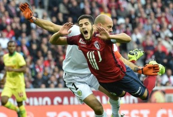Prediksi Skor Lille vs Rennes   Prediksi Agent88bet