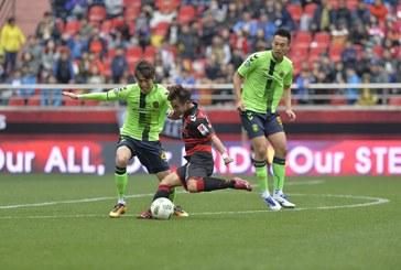 Prediksi Skor Kitchee vs Jeonbuk FC | Bursa Taruhan
