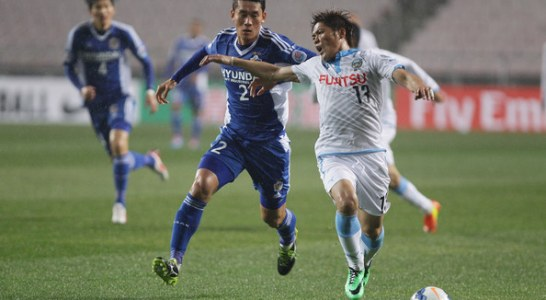 Prediksi Skor Ulsan Hyundai vs Kawasaki Frontale | Bursa Taruhan