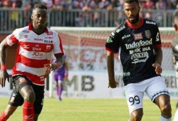 Prediksi Skor Bali United vs Madura United | Agen Judi