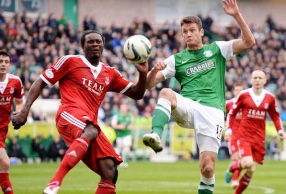 Prediksi Skor Hibernian vs Aberdeen | Agen 368bet