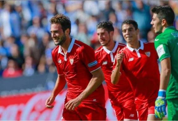 Prediksi Skor Sevilla vs Leganes | Prediksi Terpercaya