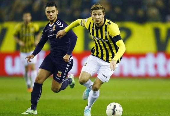 Prediksi Skor ADO Den Haag vs Vitesse   Prediksi Terpercaya