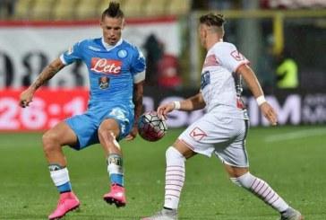 Prediksi Skor Napoli vs SPAL 2013 | Bursa Taruhan