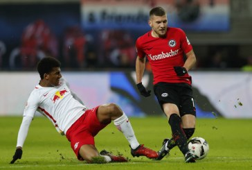 Prediksi Skor Eintracht Frankfurt vs Leipzig | Bursa Taruhan