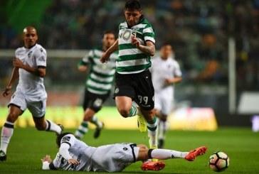 Prediksi Skor Tondela vs Sporting CP | Bursa Taruhan