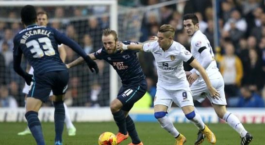 Prediksi Skor Derby County vs Leeds United   Prediksi Agent88bet