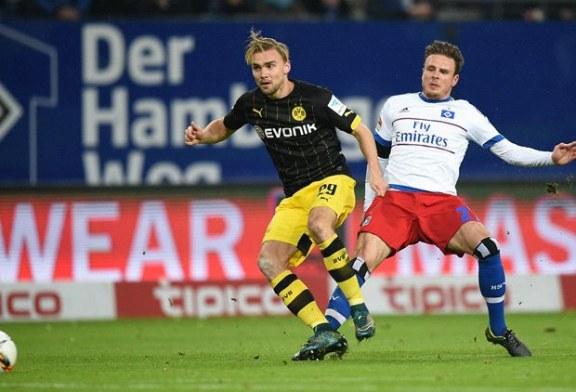 Prediksi Skor Borussia Dortmund vs Hamburg   Prediksi Terpercaya
