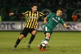 Prediksi Skor AE Larissa vs Panathinaikos | Bursa Taruhan