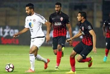 Prediksi Skor Al Ahli vs Al-Jazira | Bursa Taruhan