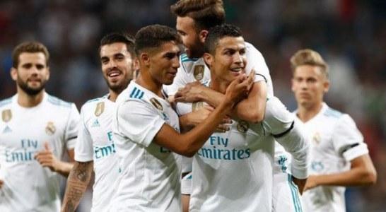 Prediksi Skor Leganes vs Real Madrid   Judi Sbobet