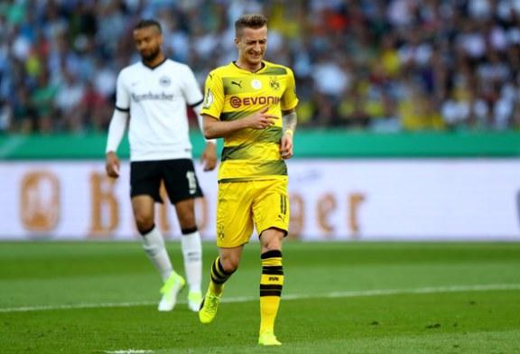 Prediksi Skor Borussia Dortmund vs Eintracht Frankfurt | Agen Betting