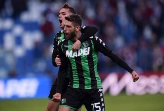 Prediksi Skor Udinese vs Sassuolo   Prediksi Agent88