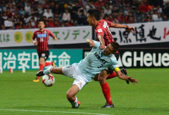 Prediksi Skor Consadole Sapporo vs Jubilo Iwata   Prediksi Agent88bet