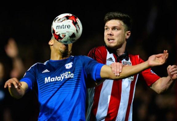 Prediksi Skor Brentford vs Cardiff City   Prediksi Agent88bet