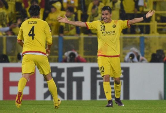 Prediksi Skor Jeonbuk FC vs Tianjin Quanjian   Agen Betting
