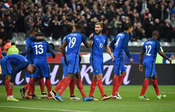 Prediksi Skor Rusia vs Prancis   Bursa Judi