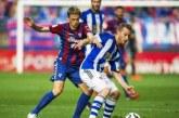 Prediksi Skor Eibar vs Getafe | Prediksi Resmi