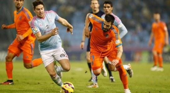 Prediksi Skor Celta Vigo vs Valencia | Prediksi Resmi