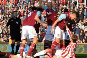 Prediksi Skor West Ham United vs Stoke City   Prediksi Agent88bet